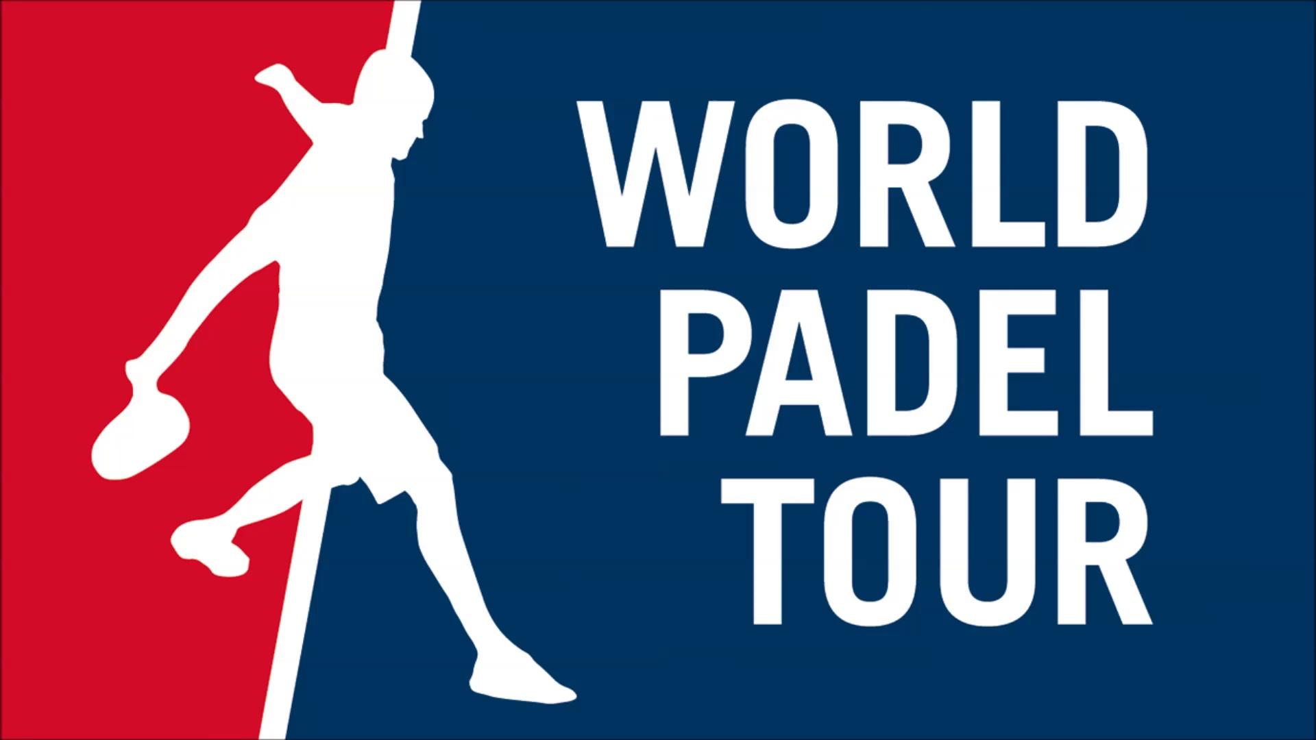 World Padel Tour in 2016 - PadelCentrum.nl