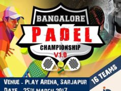 Padel India PadelCentrum