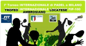 Padel Milan