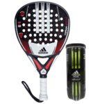 Padel Racket - adidas Supernova ATTK 1.8