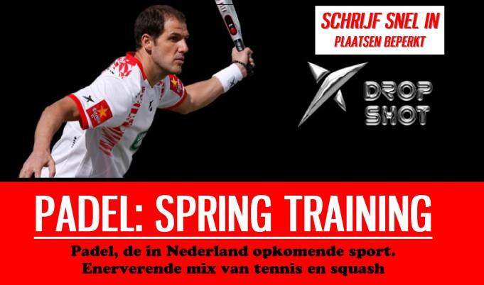Padel Training