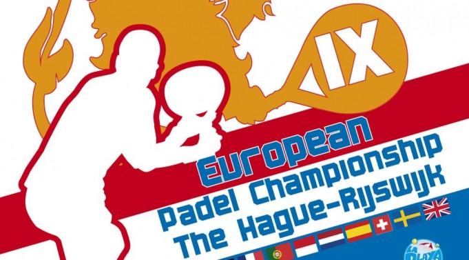 Padel European Championship