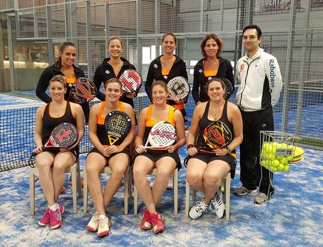 Padel Ladies