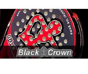 Black Crown Black Green Racket 300 x 250 Widen