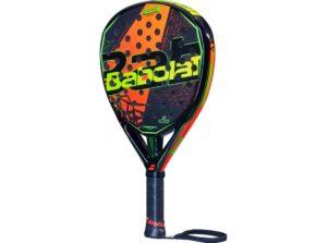 Padel Racket - Babolat Viper Carbon