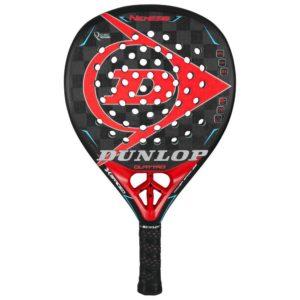 Padel Racket - Dunlop Nemesis Moyano