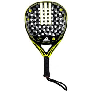 Padel Racket - Adipower ATTK Soft 1.9