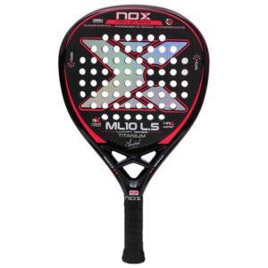 Padel Racket - Nox ML 10 Luxury l.5 Titanium