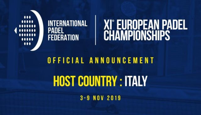 European Padle Championship