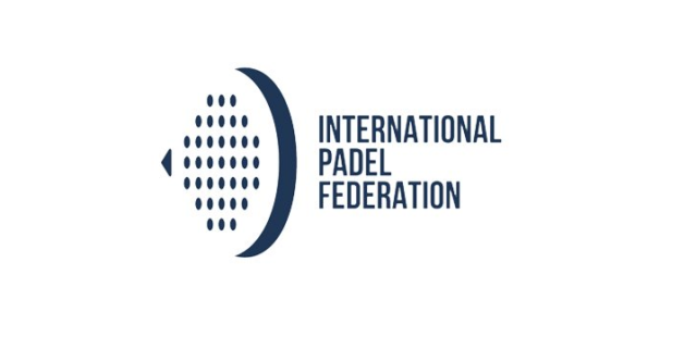 International Padel Federation Logo