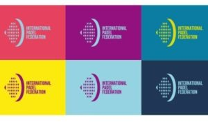 International Padel Federation Logo