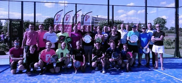 National Team Competition Padel
