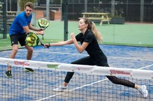 Padel Amateurs