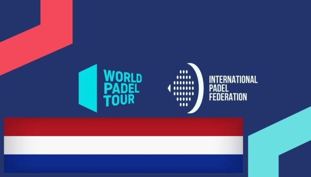 World Padel Tour FIP Holland