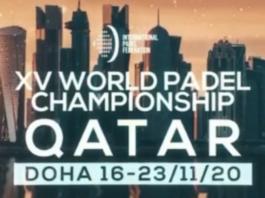 Padel Qatar